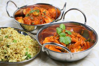 10% Off Takeaway at Taj Cuisine