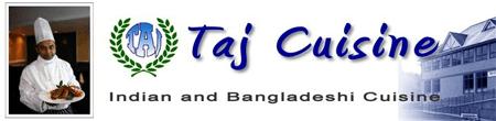 Taj Cuisine Image